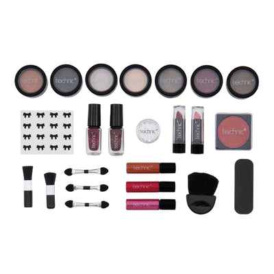 Technic Make-Up Meteor Cosmetic Advent Calendar