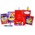 Cadbury Creme Easter Eggs Milk Chocolate Hamper Gift Box Pack