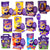 Cadbury Easter Egg Caramel Decker Nuts Picnic Roses Twirl Chocolate