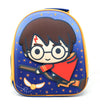 Harry Potter Charm Lunch Bag Ideal Gift Kids Children's FireBolt Broom