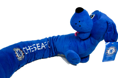 Sausage Dog Plush Toy - Chelsea Gift