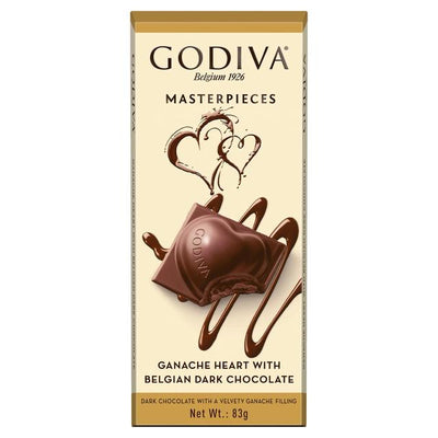 Godiva Selection Belgian Milk Chocolate Assorted Collection Family