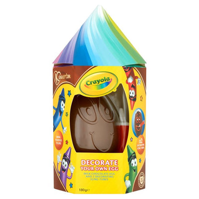 Kinnerton Easter Egg Large Various Selection Gift Pack