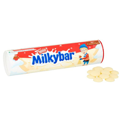 Milkybar Milk & White Chocolate Selection Pack Family Gift Set Nestle