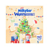 MilkyBar Wowsomes White Choc Advent Calendar 24 Days Count Down xmas