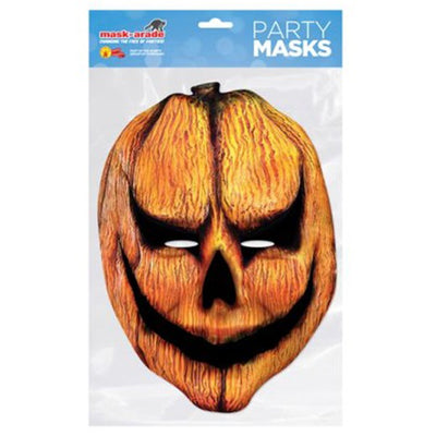 Halloween Scary Party Fancy Dress Masks Hen Stag Fun Celebration Parti