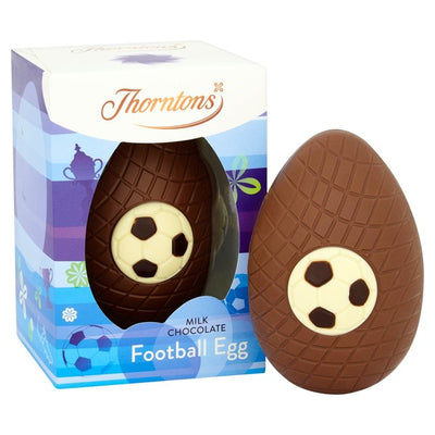 Thorntons Easter Eggs Milk Chocolate Gift Classic Collection