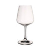 Villeroy & Boch Ovid Red Wine Goblet Clear Glassware