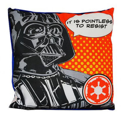 Star Wars Darth Vader & Luke Skywalker Cushion
