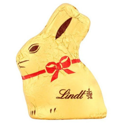 Lindt Bunnies, Eggs & Carrots Easter Gift Box by Premier Life Store