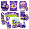 Cadbury Dairy Milk Chocolate Egg Easter Gift Bunny Candy Hamper Box