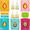 Divine Finest Luxury Easter Egg Chocolate Eggs Collection Set Gift