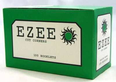 Ezee Regular Rolling Papers -100 Booklets