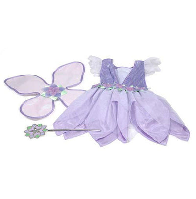 Melissa & Doug - Fairy Role Play Costume Set