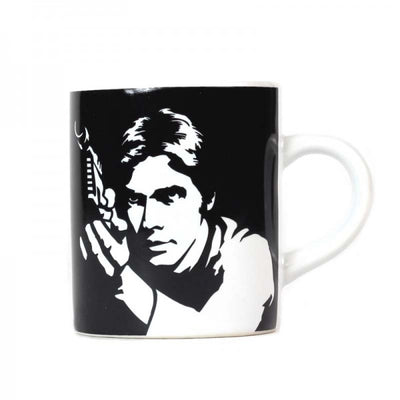 Star Wars Han Solo Mini Mug