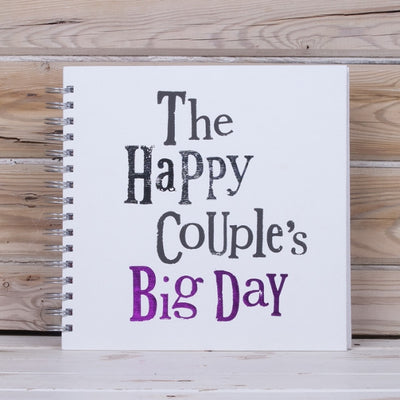 The Bright Side - The Happy Couple's Big Day Album