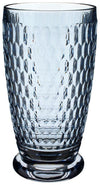 Villeroy & Boch Boston Glass Highball Tumbler 400ml (Blue)