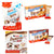 Kinder Chocolate Bueno Cocoa Bons Mini Mix Milk Hazelnut