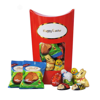 Lindt Friends and Paws Easter Gift Box by Premier Life Store