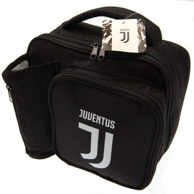 Juventus Lunch Bag With Bottle Holder