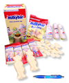 Milkybar Easter Gift set Egg, Buttons, Chocolate Bars, Mini Figures