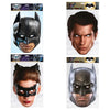 Batman Superman Dark Knight Character Face Celebration Parties Masks