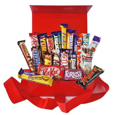 MULTIPACK Chocolate Gift Box x 21