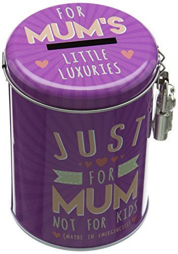 Instant Fines Pay Up Tin - Mums Treat