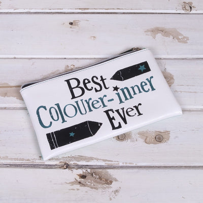 The Bright Side - Best Colourer-inner Pencil Case