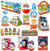 Kinder Surprise Easter Egg Hamper Gift