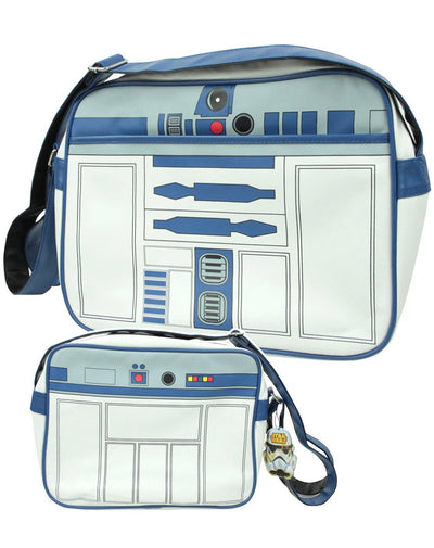 Star Wars Retro Bag - R2D2