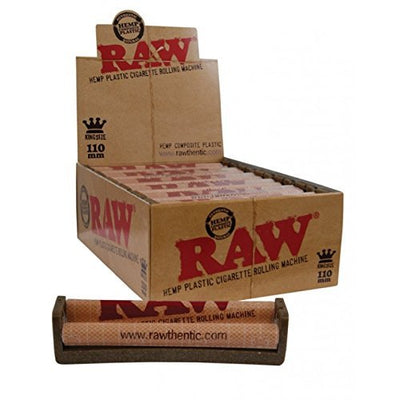 Raw Cigarette Rolling Machine - 70 mm