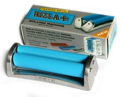 Rizla Regular Size Metal Rolling Machine