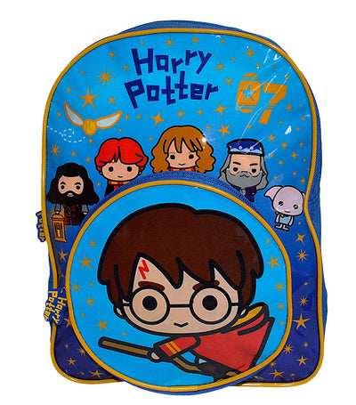 Harry Potter Kids Charms School Bag