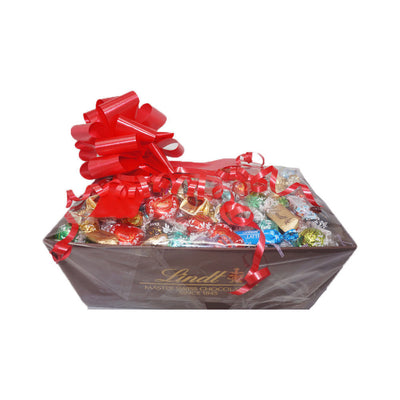 Lindt Lindor Assorted Chocolate Truffle Wedding Flavours Gift & Hamper