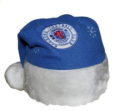 Christmas Football Club Team Selection Baubles Hats Stockings Gift