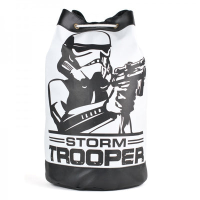 Star Wars Storm Trooper Duffle Bag