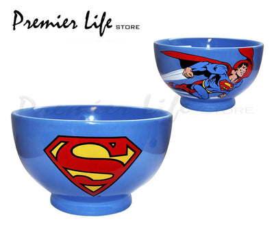 Superman Bowl - Zoom