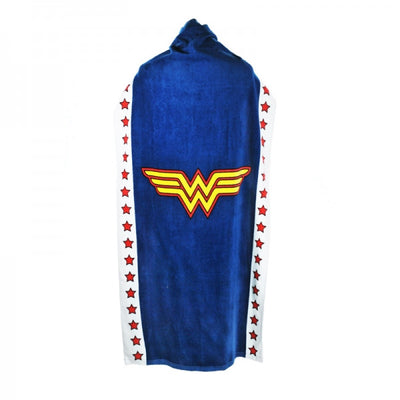 Wonder Woman Towel