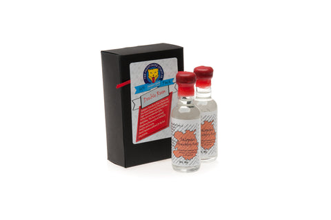 Double Rum Gift Pack