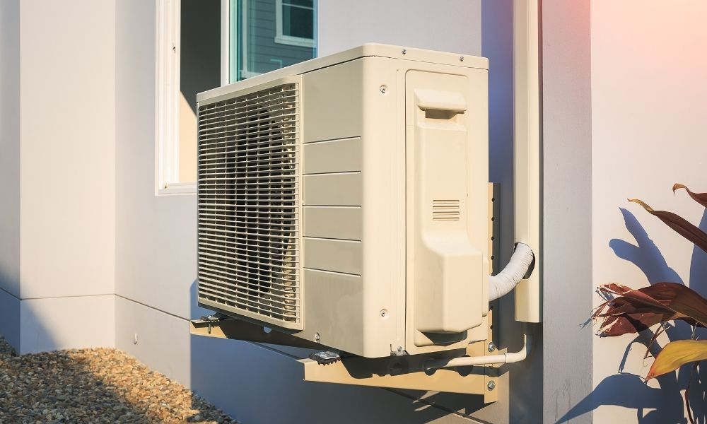 How To Maintain Your Ductless Mini-Split System