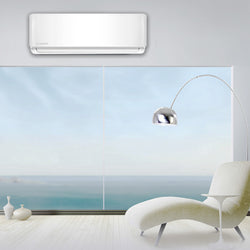 Wall Mount Ductless Mini Split