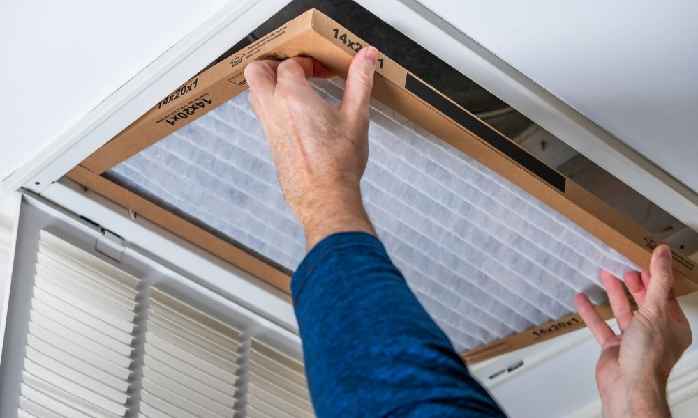 5 Ways To Improve Your Indoor Air Quality