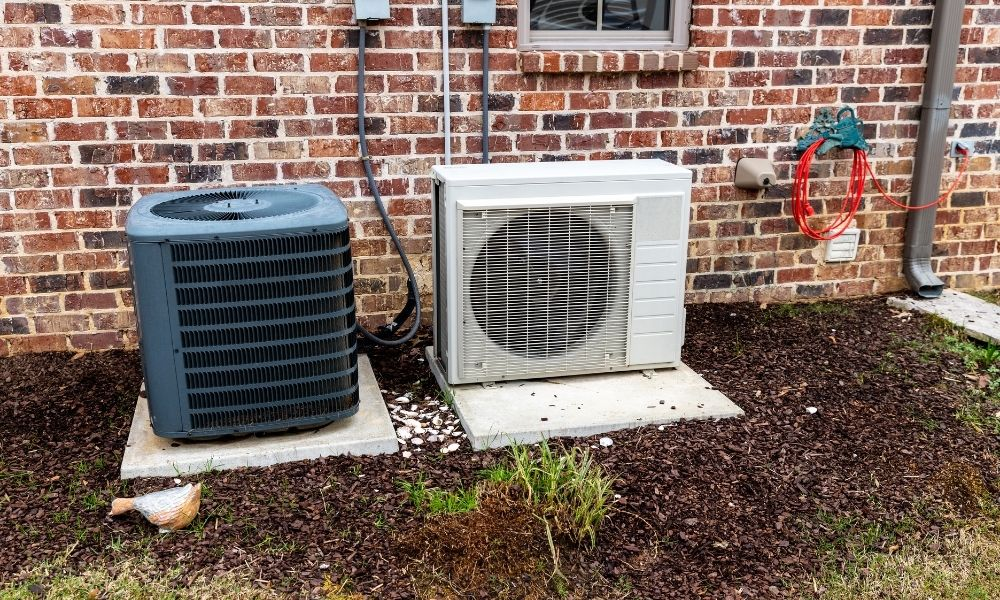 Ductless Mini Splits vs. Central Air Systems