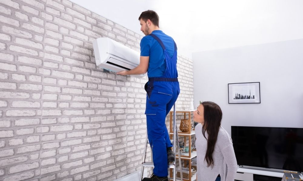 7 Signs Your Ducted HVAC System Needs To Be Replaced