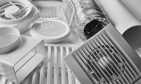 Ducted vs. Ductless Air Conditioning Systems