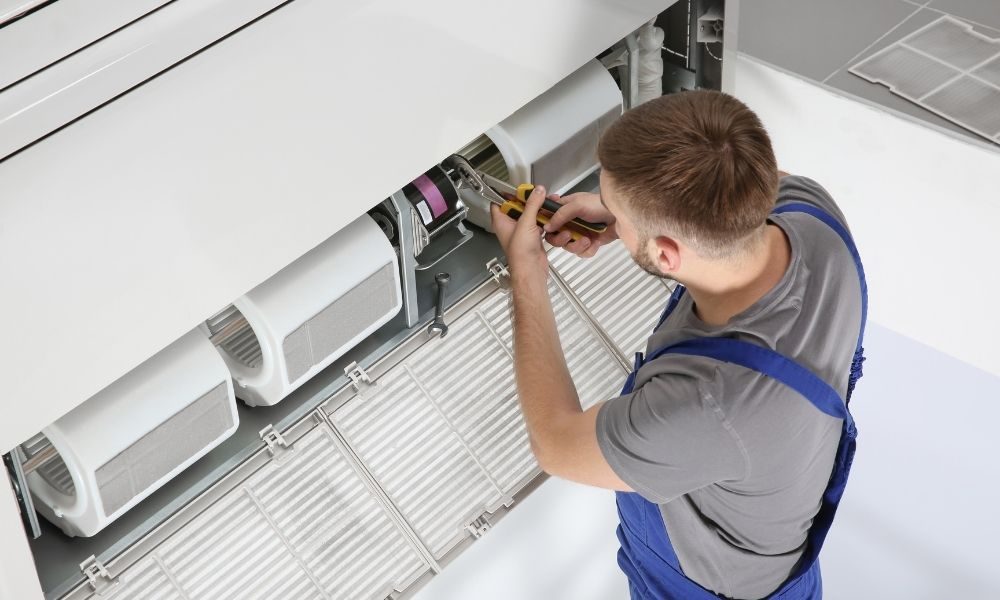 Important HVAC System Terms To Know