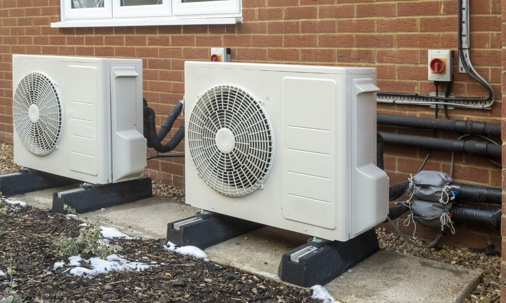 Why Your Heat Pump Blows Cold Air When the Heat Is On