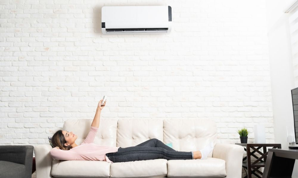 Tips for Operating Your Ductless Mini Split Smoothly