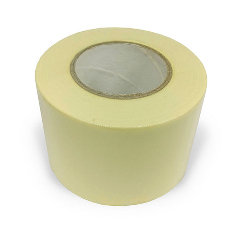 "Non Adhesive Wrapping Tape for Piping Kit. 2"" Wide, 50' Long"